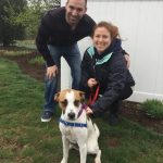 Podcast-New Service for rehoming dogs after a life changing event