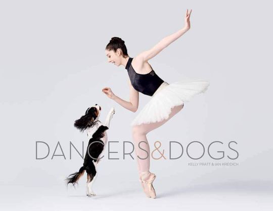 Dancers and Dogs Book Cover