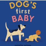 Book Review- Dog's First Baby