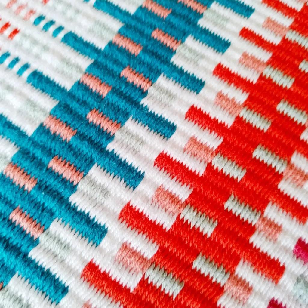 PetraMarciniak_modern weaving_Krokbragd