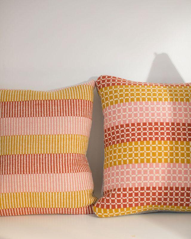 Krokbragd pattern grids