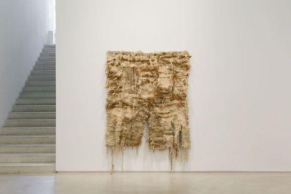 Josep Grau-Garriga: Tapestries 1970 - 2011