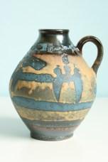 Carstens vase decor Ankara form number 1522-14