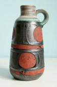 Carstens vase decor Ankara form number 7534-20