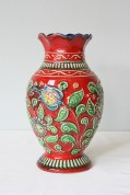 Bay vase form number 62-30