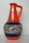 Bay vase form number 61-30