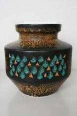 Dümler & Breiden vase form number 191-21