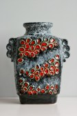 Dümler & Breiden Domino vase form number 615/30