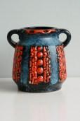 Dümler & Breiden Relief vase form number 69/14