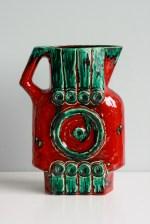 Schlossberg vase form number 509-25