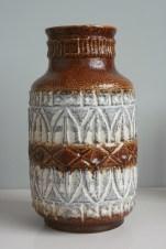 Bay vase form number 92-30