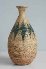 Vase by Fritz Göllner, Göllner Terraform