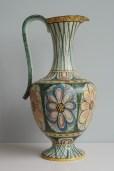 Ruscha pitcher vase large decor Kairo 1956