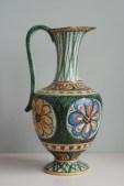 Ruscha pitcher vase medium decor Kairo 1956