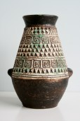 Jasba vase form number 198/25