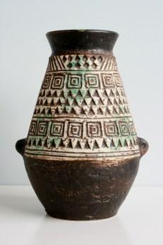 Jasba vase form number 198/25
