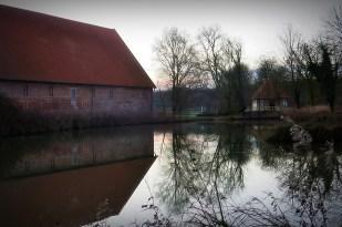 9-Januar Haus Geist, Oelde