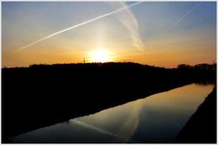 28-Februar GTL, Sonnenaufgang