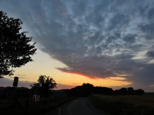 9-Juli Unterstromberg (G15 kaputt!)