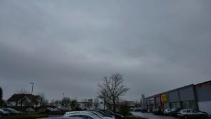 9-Dezember grauer Tag