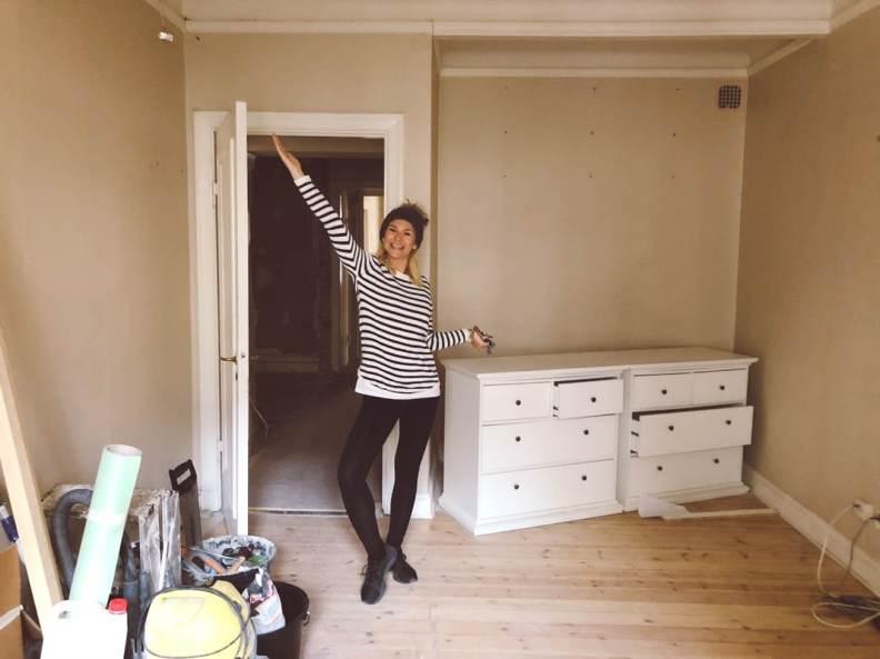 Bildresultat för dasha lägenhet