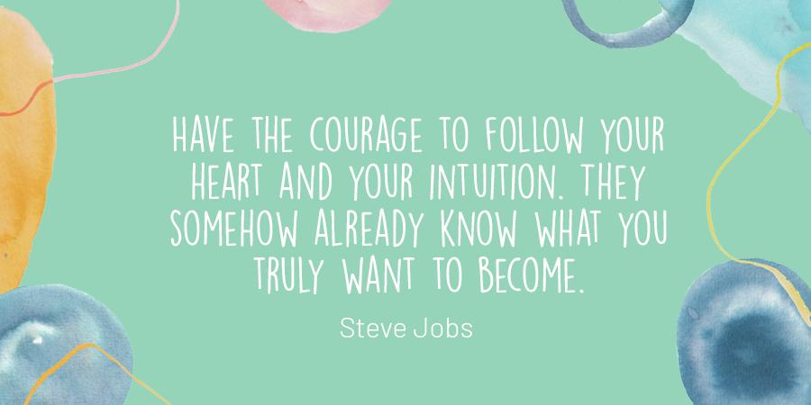 je hart in je werk workshops