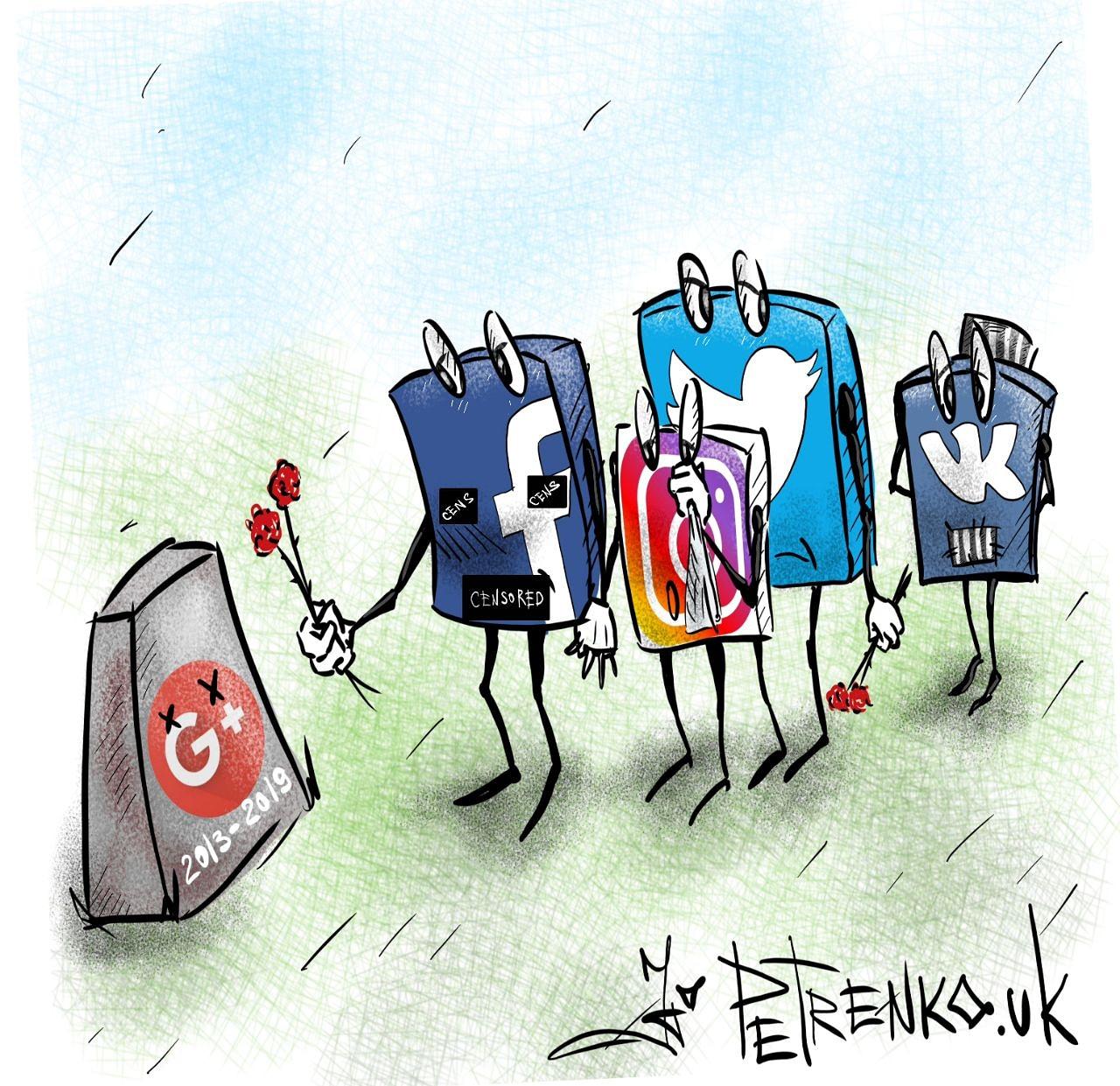 #Google -… #Facebook, #Instagram, #Twitter, #Вконтакте…