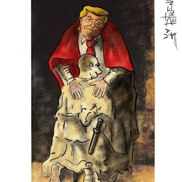 G8 — возвращение блудного…