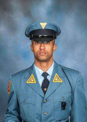 Trooper killed in head-on crash
