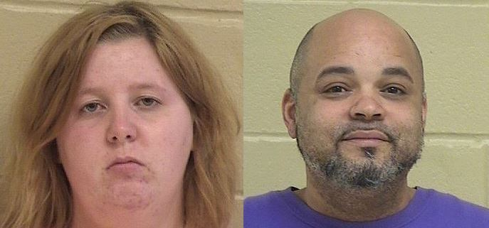Shelter workers accused of having sex with a dog