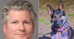 Man fatally shot rescued shepherd