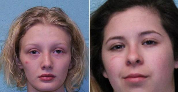 Teens accused of killing pets