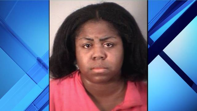 Woman allegedly hit dog with golf club