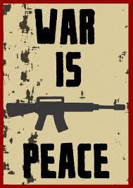 Konec války často není začátek míru, ale války další