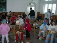 Botosani - cadouri de Craciun 2005 (1)