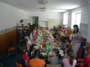 Cor copii Siret & Negostina - 1 an (75)