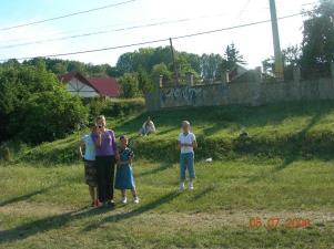 Cor copii Siret & Negostina - 1 an (96)