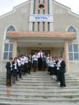 Corul de Clopotei - Suceava Betel- (2)