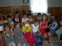 Dumbraveni - cei mici... (3)