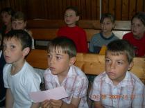 Dumbraveni - cei mici... (6)