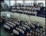 Dumbraveni - inaugurare (30)