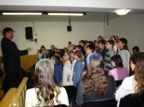 Perugia - cor copii... (3)