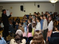 Perugia - cor copii... (7)