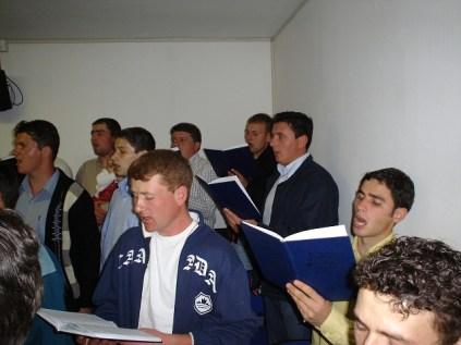 Perugia - repetitie cor mixt (1)