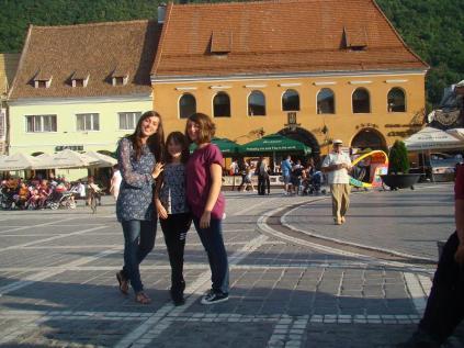 Brasov - in centru.. (1)
