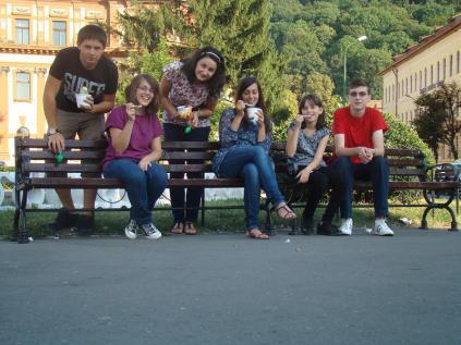 Brasov - in centru.. (32)
