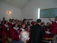 Granicesti - februarie 2009