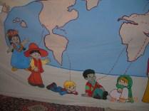 El Salvador - pictura a copiilor (1)