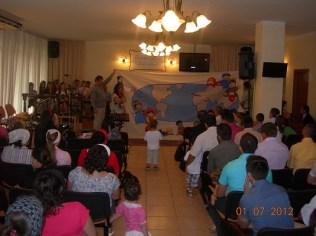El Salvador - pictura a copiilor (6)