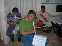 Fluier ... in biserica.. (1)